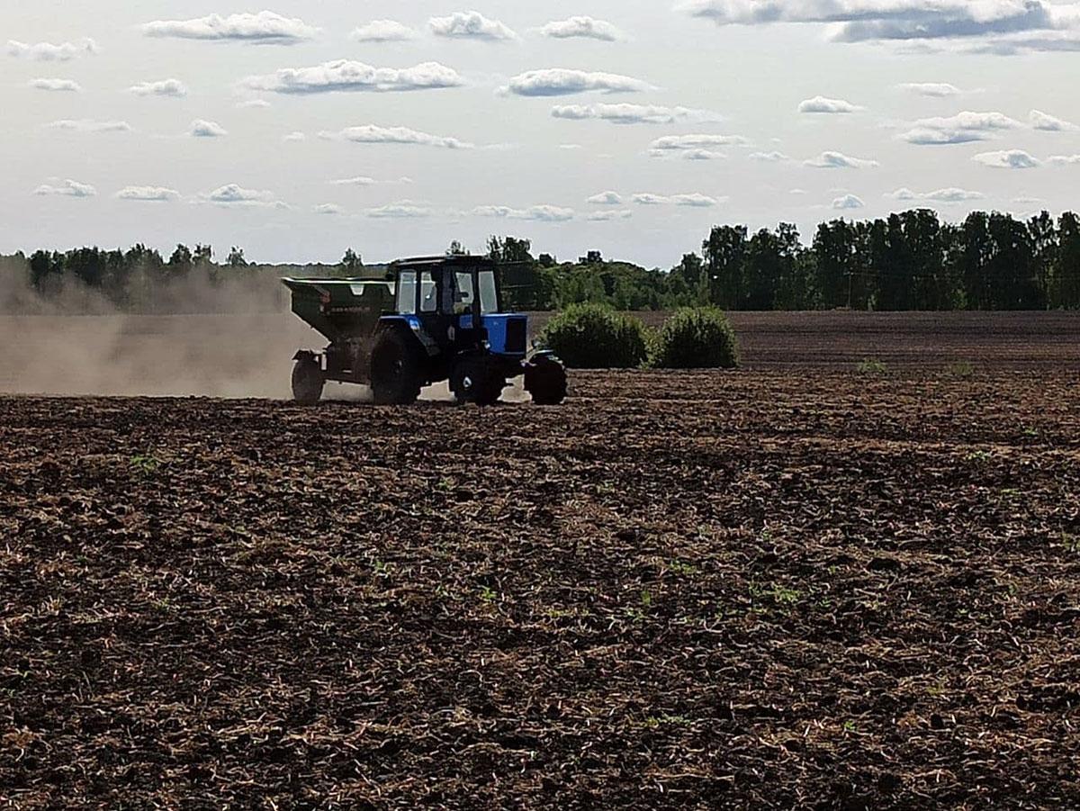 Техника безопасности в сельском хозяйстве