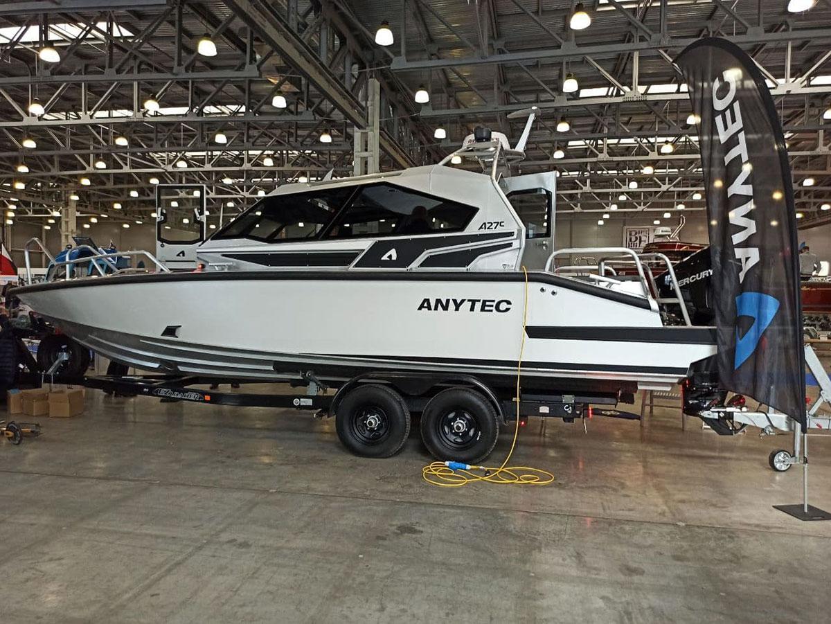 Anytec A27C